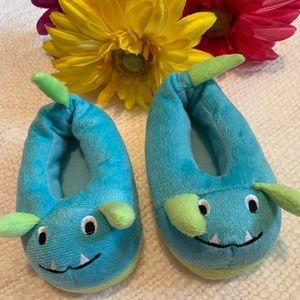 Other - Toddler Monster Slippers